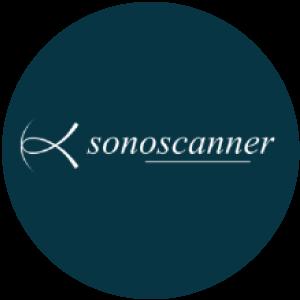 sonoscanner-marchio
